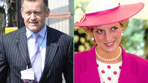 Lady Diana: le majordome avec qui on lui a prêté une liaison est entré dans une émission de téléréalité