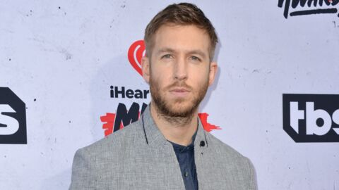 PHOTO Calvin Harris : l'ex de Taylor Swift s'affiche sans pantalon sur Instagram