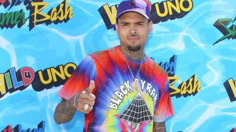 Chris Brown menace une femme avec une arme: son avocat affirme qu'il a été piégé
