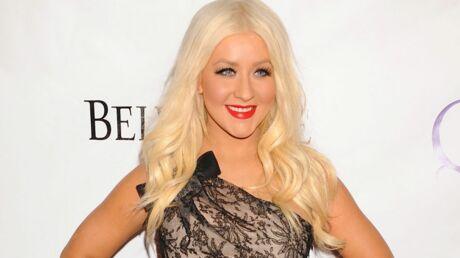 Christina Aguilera traitée de grosse s***** par Kelly Osbourne