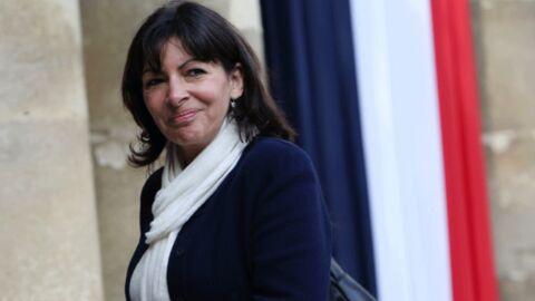 Colère d'Anne Hidalgo après des rumeurs de liaison avec François Hollande