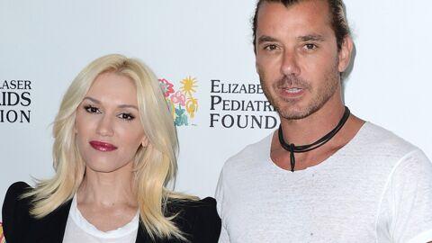 Gwen Stefani et Gavin Rossdale divorcent après 13 ans de mariage