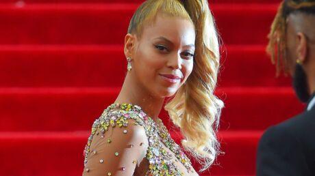 Beyoncé s'offre des chaussures en diamants à 280 000 euros