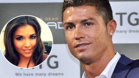 Le gros rateau qu'un mannequin a infligé à Cristiano Ronaldo