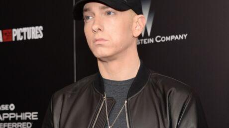 Eminem: comment il a maigri après avoir pesé plus de 100 kilos
