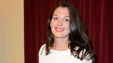 Louise Petitrenaud parle de son père Jean-Luc et de la difficulté d'être une «fille de»