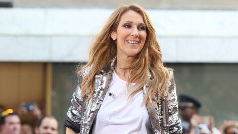 Céline Dion confie qu'elle songe à adopter une fille