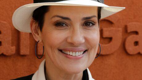 PHOTO Cristina Cordula: à 51 ans, elle pose sans maquillage, elle est canon!