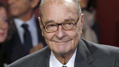 Selon un ami, Jacques Chirac «va très bien» et «aime toujours autant faire enrager Bernadette»
