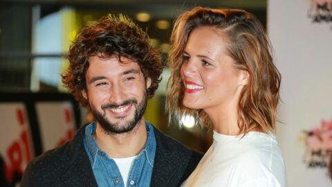 PHOTO Jérémy Frérot rejoint sa compagne Laure Manaudou à Rio