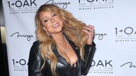 VIDEO Mariah Carey: sa réponse cinglante à un musicien de rue qui lui demandait une pièce