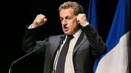 Nicolas Sarkozy raconte la fois où il s'est fait cogner à la fac