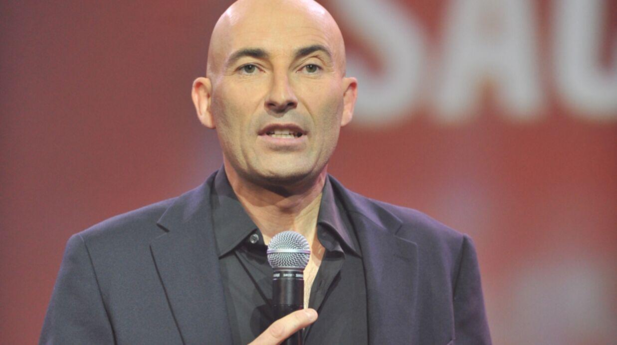 Nicolas Canteloup annonce l'arrêt de son émission sur TF1