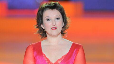 Après son échec, Anne Roumanoff ne veut plus jamais animer d'émission télé