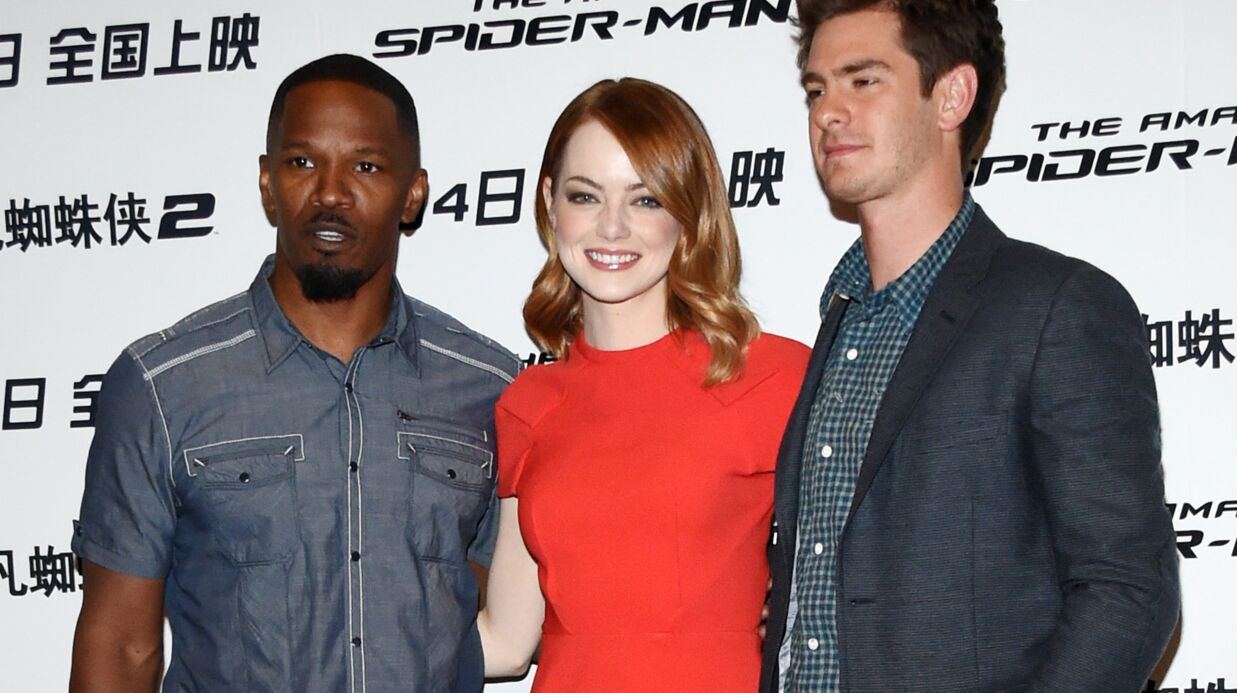 MTV Movie Awards 2014: un extrait inédit du prochain Spider-Man sera dévoilé