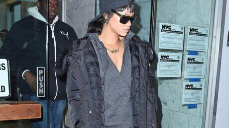 Rihanna de nouveau accusée de plagiat!
