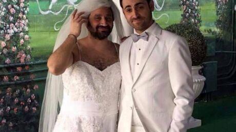 cyril-hanouna-en-robe-blanche-et-long-voile-les-photos-de-son-mariage-avec-camille-combal-a-las-vegas