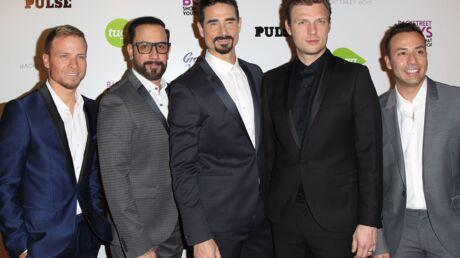 Les Backstreet Boys sont de retour: ils vont se produire à Las Vegas
