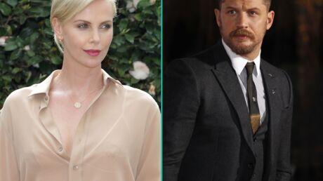 Charlize Theron: ça se passait mal avec Tom Hardy sur le tournage de Mad Max