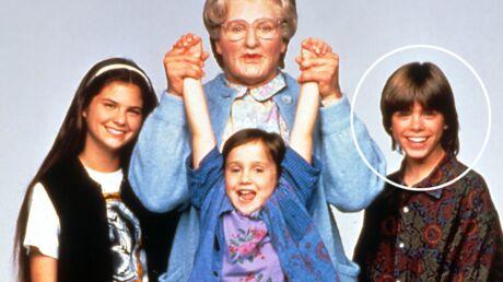 PHOTOS Le fils de Robin Williams dans Mme Doubtfire a bien grandi (et il est plutôt pas mal)