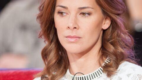 Mélissa Theuriau confie être une maman «géniale et indigne»