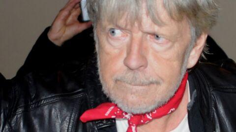 Renaud regrette de ne pas avoir été un papa assez présent pour son fils Malone à cause de l'alcool