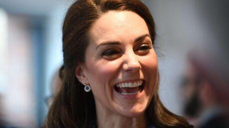 Kate Middleton s'est éclatée en France pour l'enterrement de vie de jeune fille de sa sœur Pippa