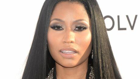PHOTOS Nicki Minaj sort dans la rue habillée comme Xena la guerrière