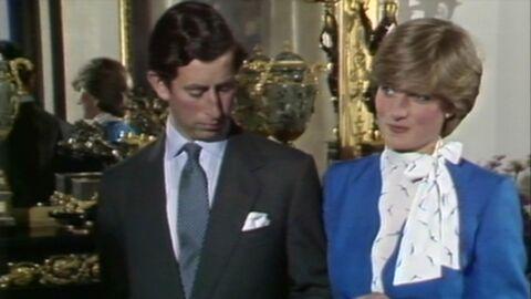 Prince Charles: sa réponse gênée (et gênante) quand on lui a demandé s'il était amoureux de Diana