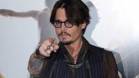 Le garde du corps de Johnny Depp envoie une handicapée à l'hôpital
