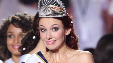 Miss France 2012 : des photos hot de la pulpeuse Delphine Wespiser ?