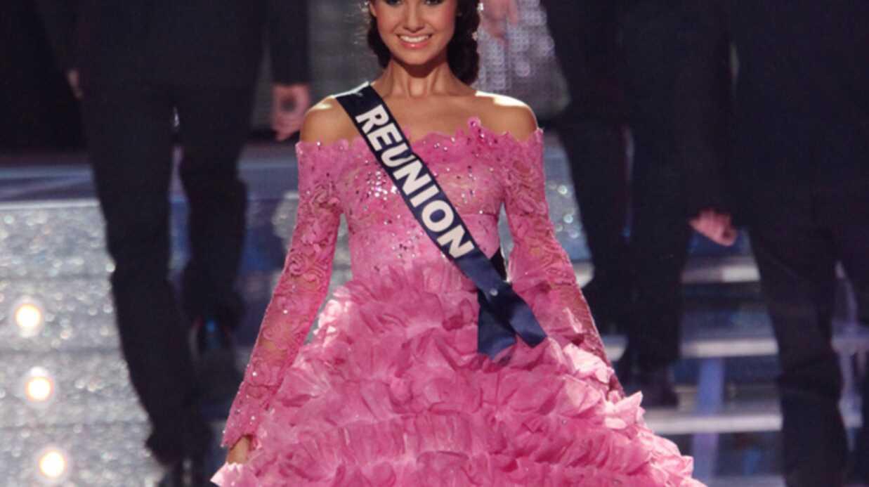 Miss France 2012 est Miss Alsace, Delphine Wespiser