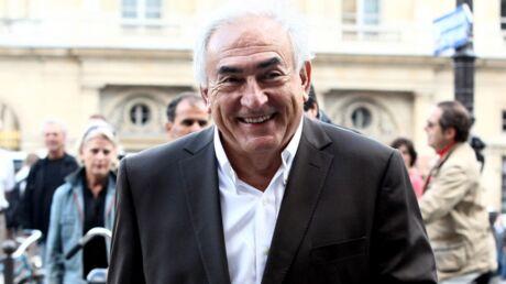 PHOTO Dominique Strauss-Kahn en boîte au Matignon
