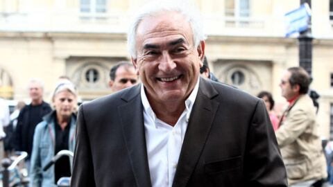 PHOTO Dominique Strauss-Kahn en boîte au Matignon