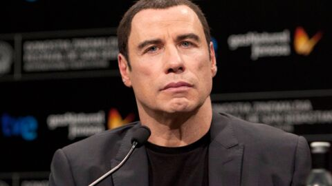 John Travolta poursuivi en justice par son supposé amant