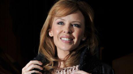 Au réveil, Kylie Minogue ressemble à une femme de 94 ans