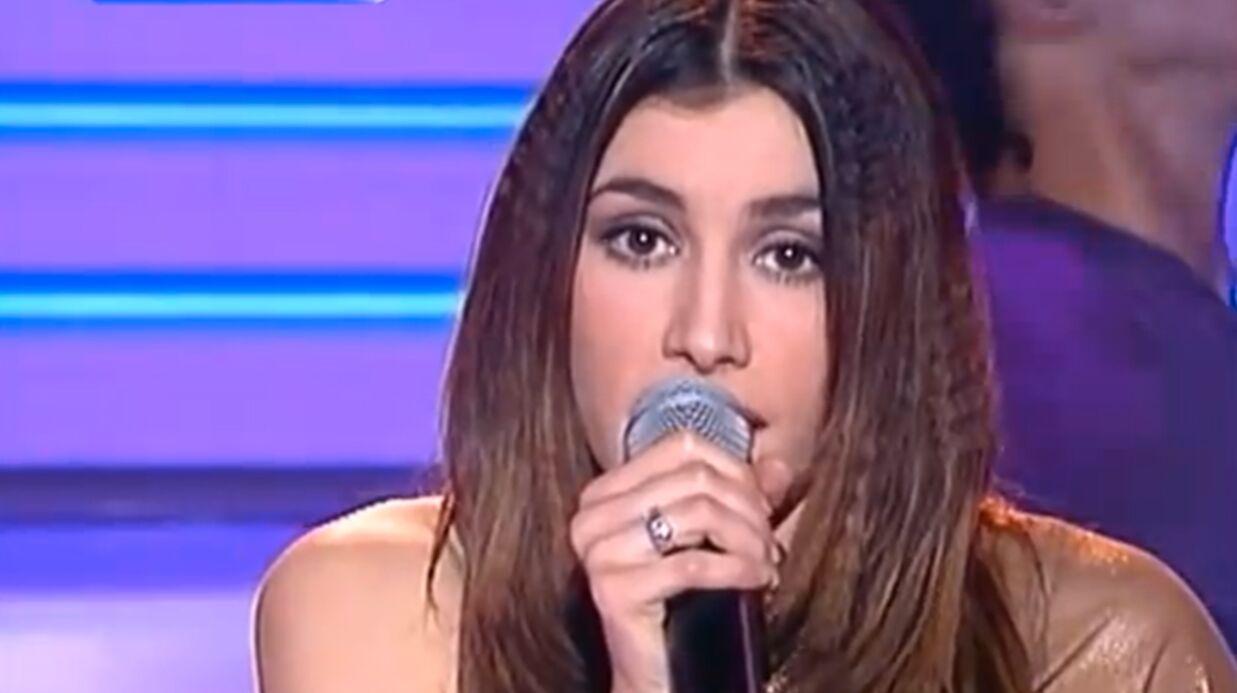 Olivia Ruiz ne retournera pas chanter à la Star Academy
