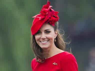 Kate Middleton en 10 looks