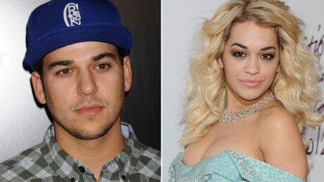 Rob Kardashian accuse Rita Ora de l'avoir trompé avec 20 mecs