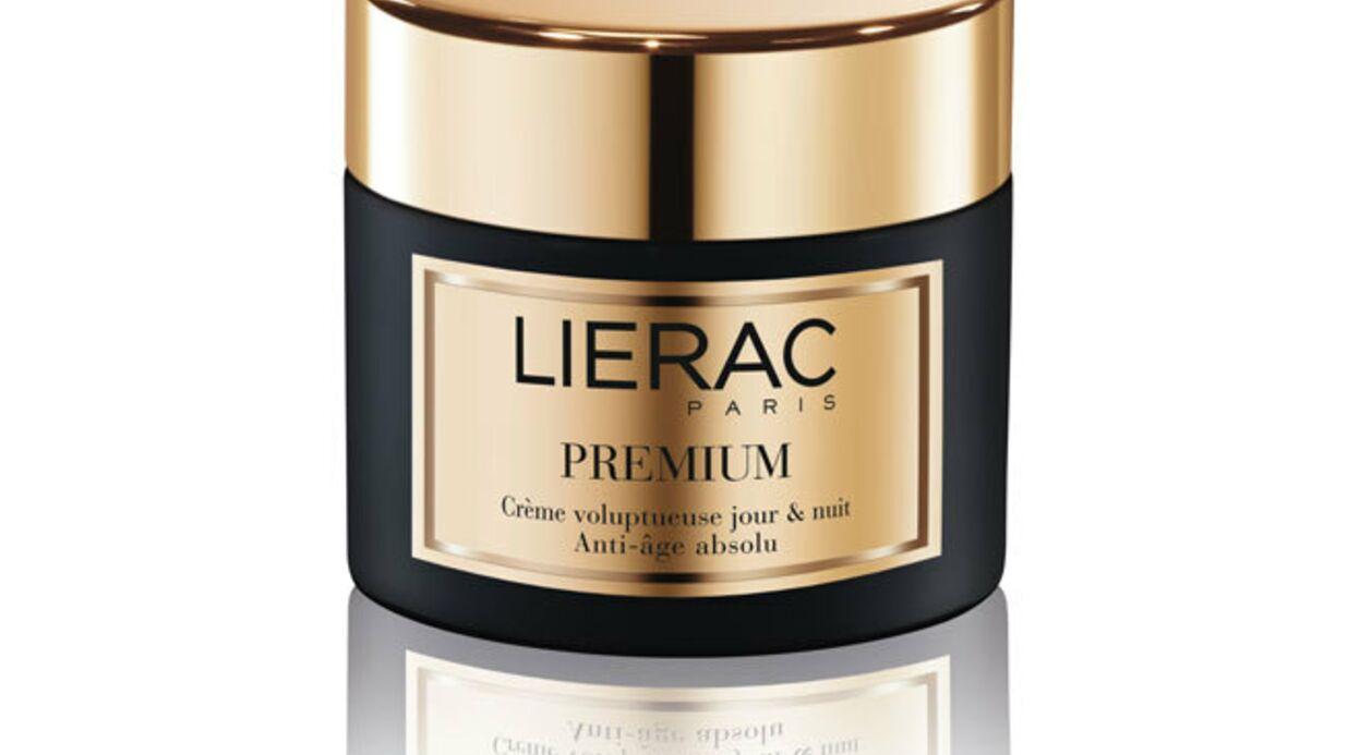 Un millésime collector pour la Crème Premium Liera…
