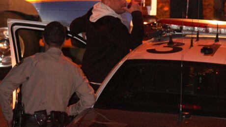 VIDEO Mort de Paul Walker: l'émotion de Vin Diesel sur le lieu de l'accident