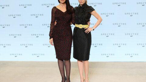 Léa Seydoux et Monica Bellucci au casting du prochain James Bond