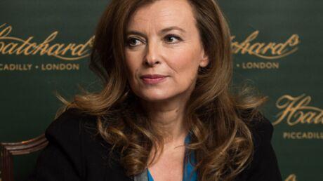 Valérie Trierweiler: sa popularité encore plus basse avec la promo de son livre