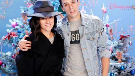 Alizée et Grégoire Lyonnet souhaitent monter un spectacle de danse «autour de leur couple»