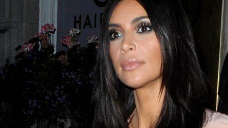 Kim Kardashian prête à recourir à la fécondation in vitro pour avoir d'autres enfants