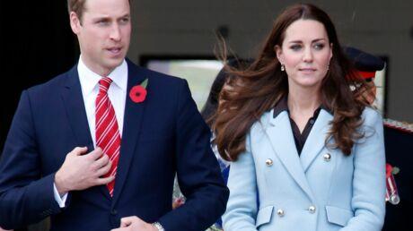 Comment Kate Middleton et le prince William préparent l'arrivée de leur deuxième enfant
