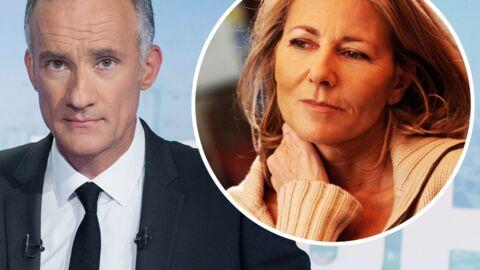Gilles Bouleau sur le licenciement de Claire Chazal: «Cela aurait pu être mieux»