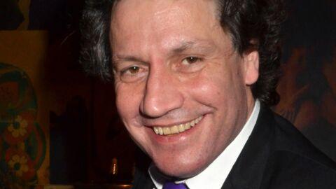 Mort de l'humoriste Laurent Violet à l'âge de 50 ans