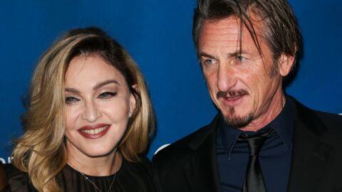 Madonna propose à Sean Penn de se remarier pour une grosse somme d'argent