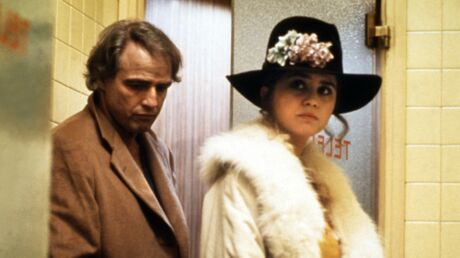 Une scène de viol d'un film de Marlon Brando fait scandale à Hollywood